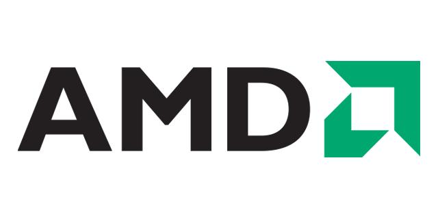AMD Advanced Micro Devices