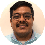 Vaidyanathan Krishnamoorthy | Intel