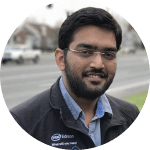 Vaghesh Patel
